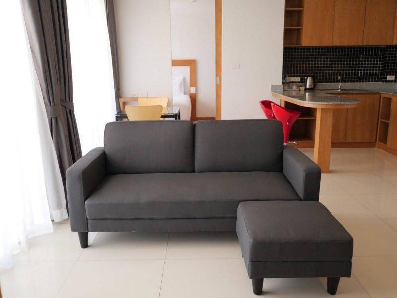 Saiyuan buri Condominium