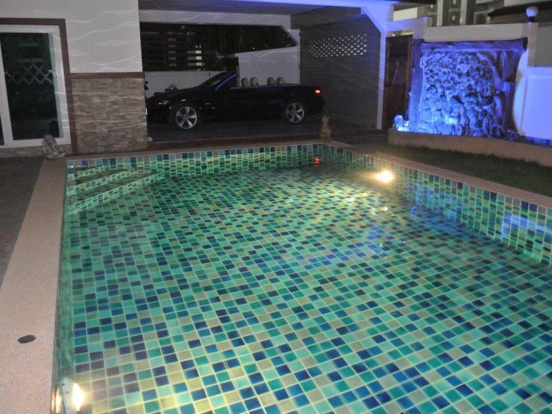 Вилла с бассейном 2 Нонг Хин Чуаяпрык 5