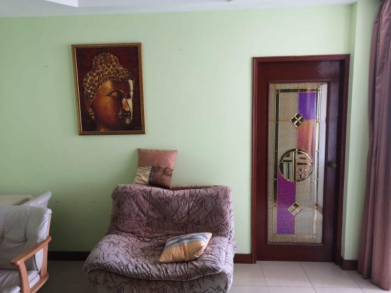 Casa Espana condo, Паттайя