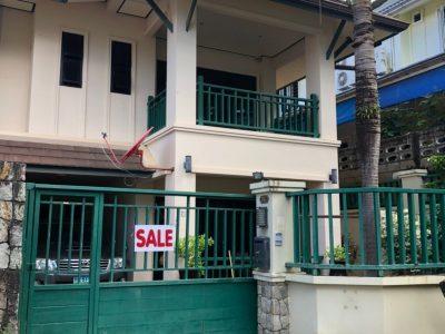 Продается дом в Ката, Карон
