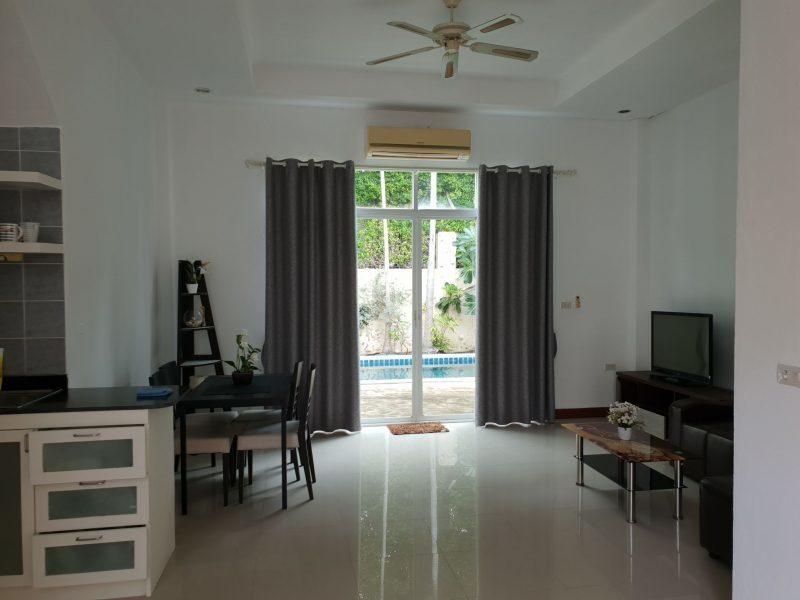 Продажа дома в Rawai, Saiyuan med village