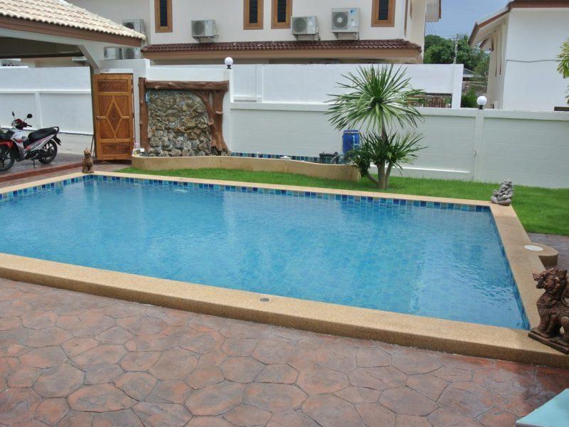 Pool Villa ,Chuayapruek 2 Nong Hin 5