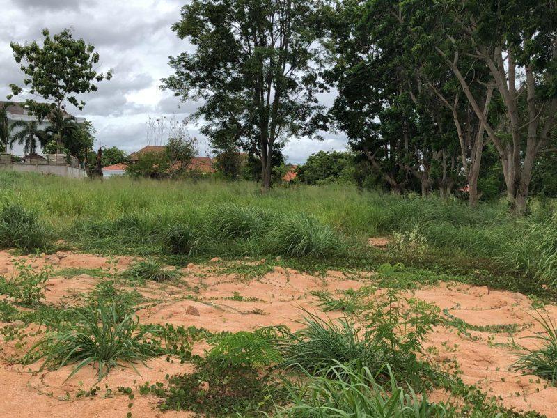 Продается земельный участок возле озера Мабпрачан.