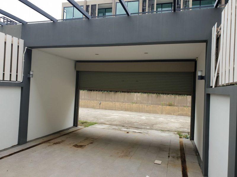 Сдается в аренду и продается здание с коммерческими и жилыми помещениями в Панва