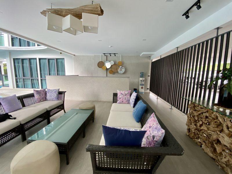 Sea Zen Condominium