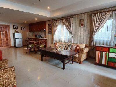Nova Mirage Condominium